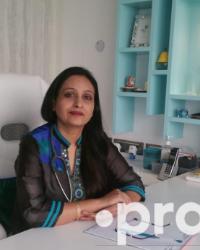 Dr. Sadhna Singhal Vishnoi
