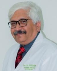 Dr. P K Sachedeva