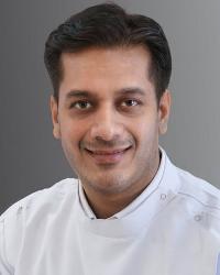 Dr Nilay Bhatia