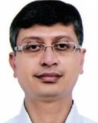 Dr Rajul Agarwal