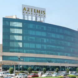 Artemis Hospital ,Gurugram