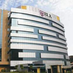 BLK Super speciality hospital,  New Delhi,