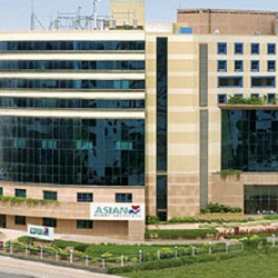 Asian Heart Institute, Mumbai