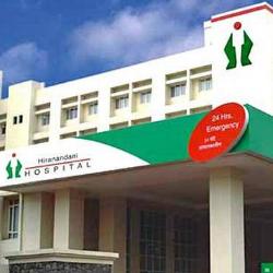 Fortis Hiranandani hospital