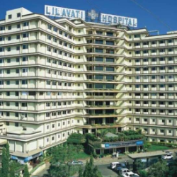 LILAVATI HOSPITAL & RESEARCH CENTRE, Mumbai