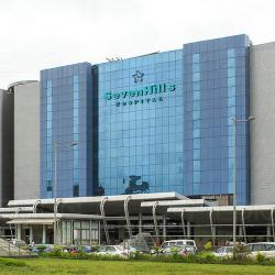 SevenHills Hospital,Mumbai