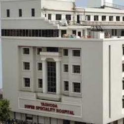 Yashoda Hospitals,Malakpet