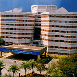 SRI RAMACHANDRA MEDICAL CENTRE