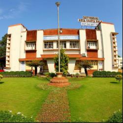 Arya Vaidya Sala, Kottakkal, Kerala, India
