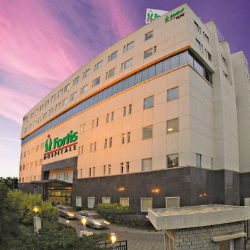 Fortis Hospital, Bannerghatta Road