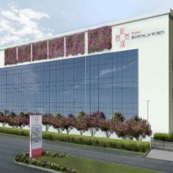 CK Birla Hospital for Women